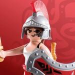 Playmobil tease les figurines de la série 8