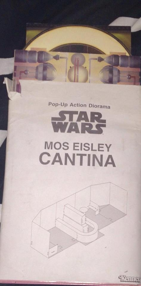 pop cantina vente star wars velvet
