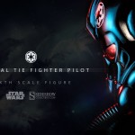 Star Wars : TIE Fighter Pilot dévoilé par Sideshow