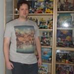 Le RDV du Collectionneur : Lars alias Kaktus