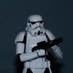 stormtrooper bandai model kit 16