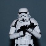 stormtrooper bandai model kit 17