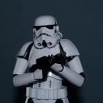 stormtrooper bandai model kit 18