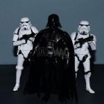 stormtrooper bandai model kit 21