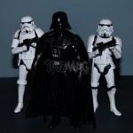 stormtrooper bandai model kit 22