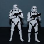 stormtrooper bandai model kit 23