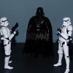 stormtrooper bandai model kit 25