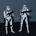 stormtrooper bandai model kit 26