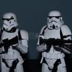 stormtrooper bandai model kit 27
