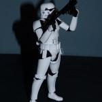 stormtrooper bandai model kit 31