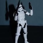 stormtrooper bandai model kit 32