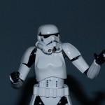 stormtrooper bandai model kit 33