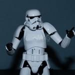 stormtrooper bandai model kit 34