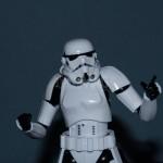 stormtrooper bandai model kit 35