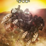 Zoids par ThreeZero : Iron Kong