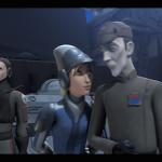 Star Wars Rebels : inspirations et références (suite)