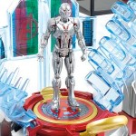 Hasbro dévoile sa gamme Avengers : Age of Ultron