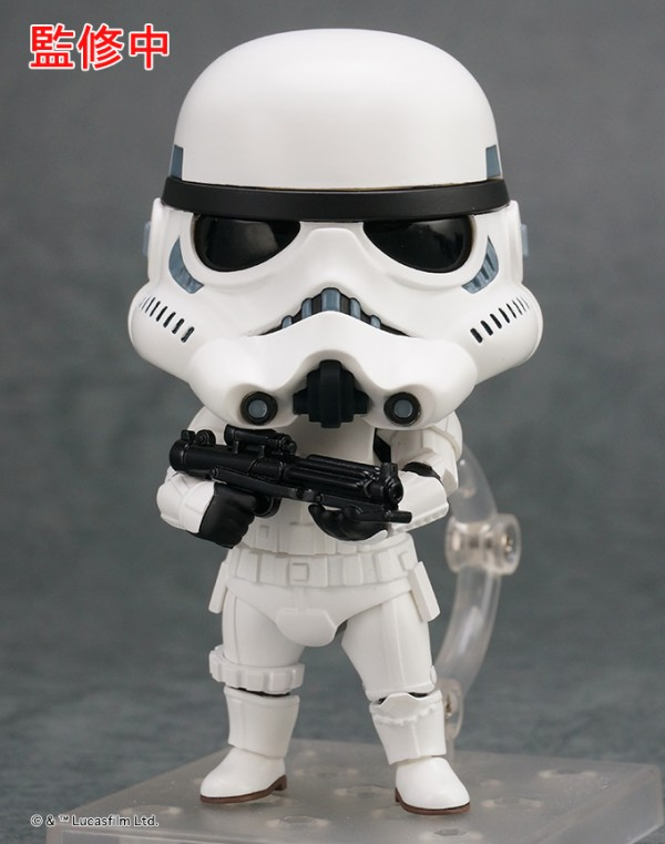 nendoroidi Star Wars