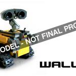LEGO Ideas : feu vert pour Dr Who et WALL-E