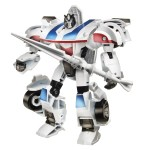NYTF - Transformers Robots in Disguise