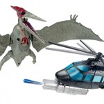 NYTF Jurassic World - images officielles