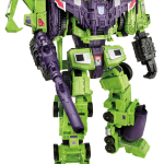 NYTF – Transformers Generations Combiner Wars