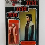 #vswv Princess Leia Organa (Bespin Gown) trilogo