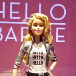 Hello Barbie, la poupée ultraconnectée de Mattel