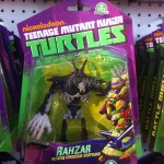 Dispo en France : Tortues Ninja