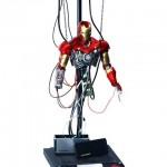 Iron Man Mark III (Construction Ver)