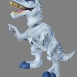 Jurassic World Hero Mashers Bad Boy