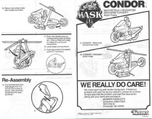 MASK Condor Notice US (1)