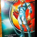 Mezco annonce une nouvelle figurine Thundercats