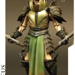 Mythic Legions de nouvelles annonces