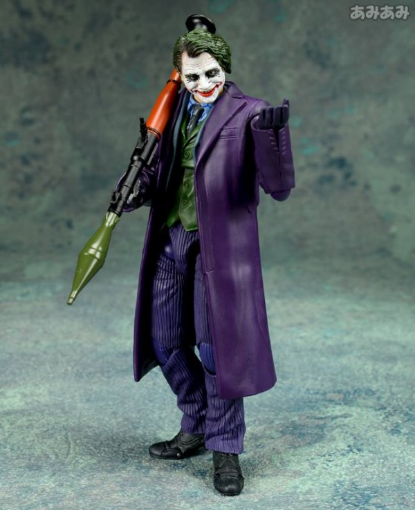 No.005 MAFEX THE JOKER