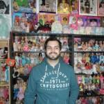 Le RDV du Collectionneur : Julien alias Anubislebo