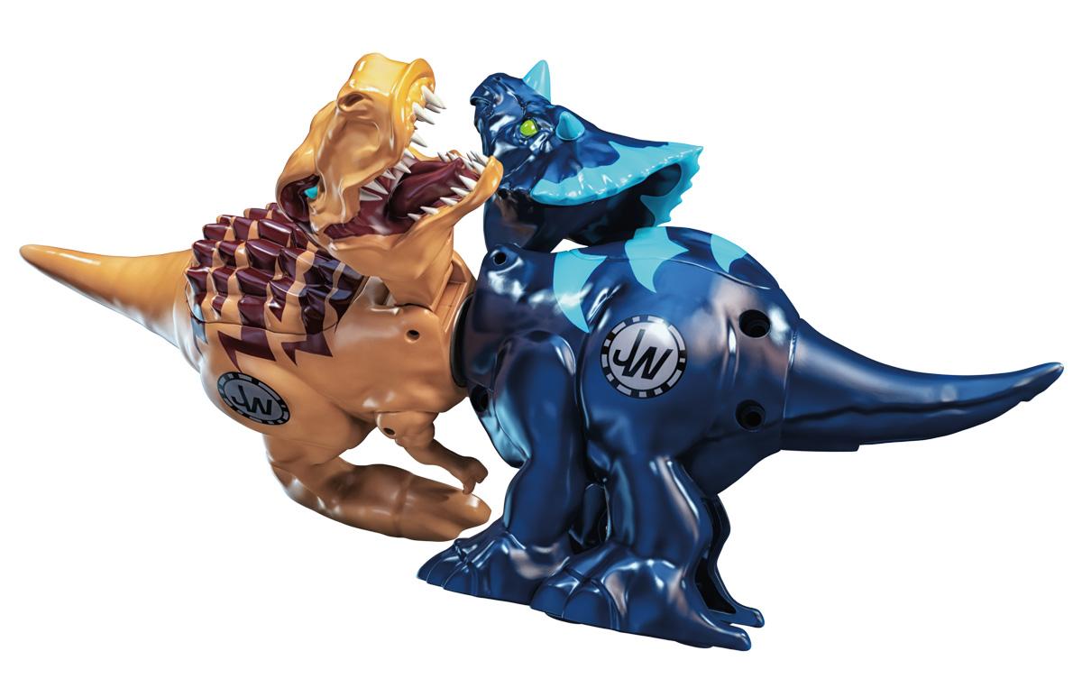 Toyzmag Com 187 Nytf Jurassic World Images Officielles