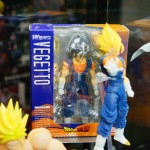 NYTF - Tamashii Nations : DBZ, Sailor Moon, Star Wars
