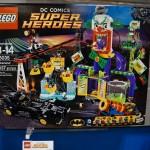 #NYTF 2015: Lego DC et Marvel