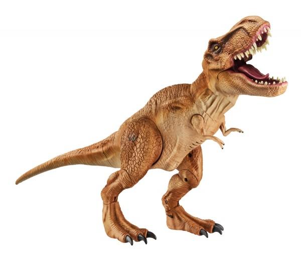 Jurassic World Stomp & Strike Tyrannosaurus Rex (3).jpg