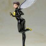 Les images officielles de Wasp Bishoujo