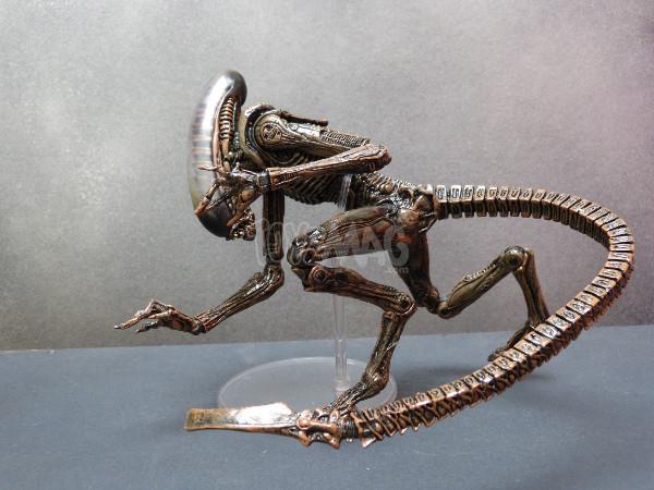 alien 3 dog alien neca 5