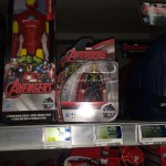 Avengers Age of Ultron : les jouets dispo en France