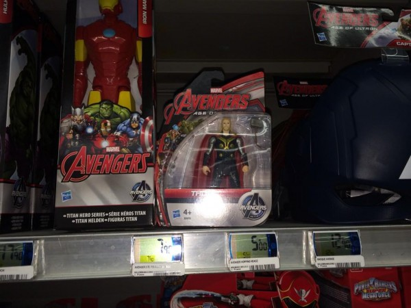 avengers age of ultron dispo en france