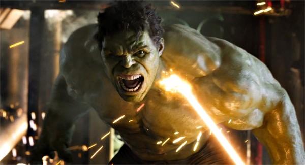 avengers hulk