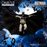 NYTF : Batman par One:12 Collective
