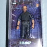 NECA - Aliens : review de Bishop