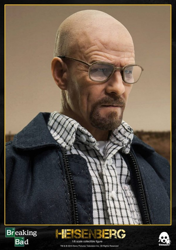 breaking bad threezero 2