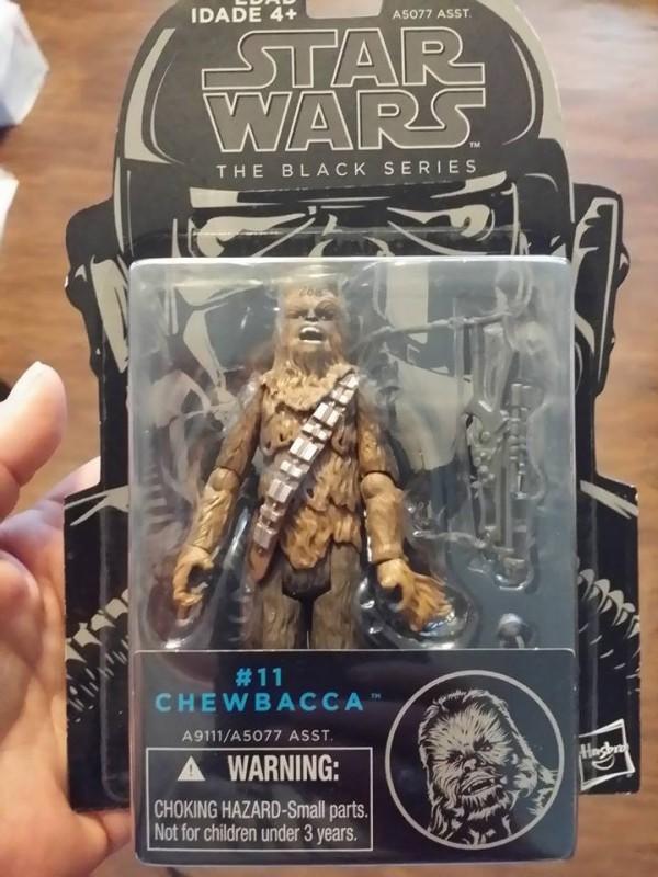 chewbacca par chewbacca