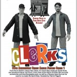 Des jouets Clerks par Diamond Select Toys